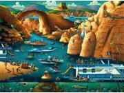 Lake Powell 500 Piece Puzzle