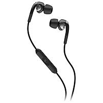 Skullcandy Fix Earset - Stereo - Black - Wired - Earbud - Binaural - In-ear S2fxfw-008