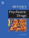 Elsevier now offers a series of derivative works based on the acclaimed Meylers Side Effect of Drugs, 15th Edition