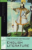 Norton Anthology Of English Literature:
