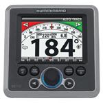 Humminbird Sc 110 W/ Rotary Knob Sc 110 Autopilot Control Head W/rotar
