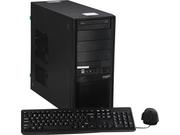Tangent Desktop PC Intel Core i3 4GB 500GB HDD Windows 7 Professional 64-Bit