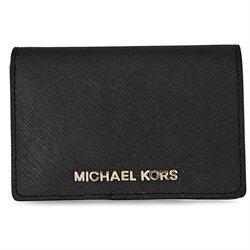 Michael Kors Jet Set Medium Travel Slim Wallet