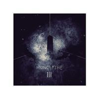 Monolithe - Monolithe III (Music CD)