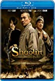 Shaolin (Bluray   DVD Combo) [Blu-ray]
