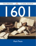 1601 - The Original Classic Edition