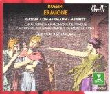 Rossini - Ermione / Gasdia, Zimmermann, Palacio, Merritt, Matteuzzi, Alaimo, Scimone