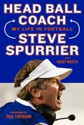 In this New York Times Bestseller, College football's most colorful, endearing, and successful pioneer, Steve Spurrier, shares his story of a life in football -- from growing up in Tennessee to winning the Heisman Trophy to playing and coaching in the pros to leading the Florida Gators to six SEC Championships and a National Championship to elevating the South Carolina program to new heights -- and coaching like nobody else