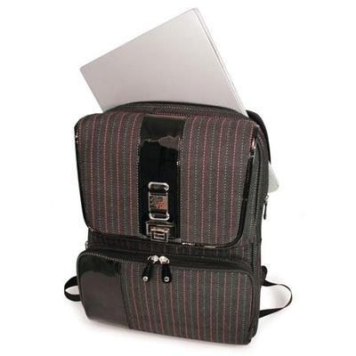 TPS Backpack - notebook carrying backpack