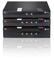 Avocent Switchview Sc420-001 Sc420 Kvm Switch - 2-port - Sc Switch-usb - Dvi-i - Audio Cac Support