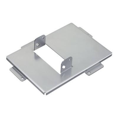 Panasonic Audio Et-pkl420b Et-pkl420b - Mounting Component ( 4 Screws  Mount Bracket  Wire Rope ) For Projector - Ceiling Mountable - For Pt Lb280  Lb300  Lb330