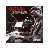 Horace Parlan - In Copenhagen (Music CD)