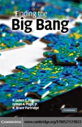 Gathered together for the first time, this book contains a collection of essays on research on CMBR in the 1960s by eminent cosmologists who pioneered the work