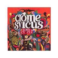 Crome Syrcus - Love Cycle (Music CD)