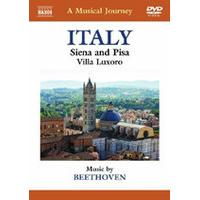 Musical Journey: Siena, Pisa (Music CD)