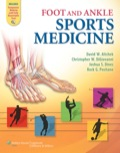With this brand new book, Foot and Ankle Sports Medicine, sports medicine practitioners will have one of the most comprehensive and practical resources for the treatment of foot and ankle sports injuries