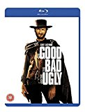 Good the Bad & The Ugly [Blu-ray]