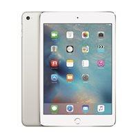 Apple Ipad Mini 4, 16gb, Wi-fi, Silver By Apple