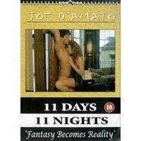 11 Days 11 Nights - Part 1 - Fantasy Becomes Reality