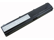 Superb Choice® 8-cell Asus Chem Usa Chembook 2060e Laptop Battery