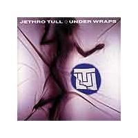Jethro Tull - Under Wraps (Music CD)