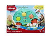 Playskool Roll 'n Gears Car By Hasbro