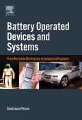 For researchers interested in devices and systems drawing power from batteries, this book will be a valuable information source