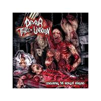 Devour the Unborn - Consuming the Morgue Remains (Music CD)