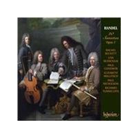 Handel: 20 Sonatas 'Opus 1' (Music CD)