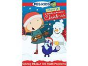 Peg & Cat:totally Awesome Christmas