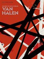 Van Halen - The Best Of Both Worlds: Authentic Guitar Tab