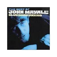 John Mayall - Best Of - As It All Began 1964-69 (Music CD)