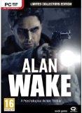 Alan Wake Collector's Edition (PC DVD) Game with bonus 2 x DLC's, Bonus Disk, Soundtrack, Evidence Book AND MORE!