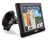 "GARMIN 010-01115-01 NUVI(R) 52LM 5"" TRAVEL ASSISTANT"