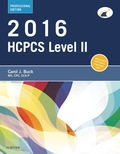 For quick, accurate, and efficient coding, pick this best-selling HCPCS professional reference! From coding expert Carol J