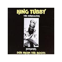 King Tubby - Roots of Dub (Music CD)