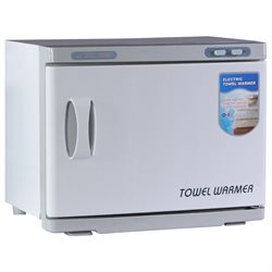 Hot Towel Cabinet with UltraViolet TW-81