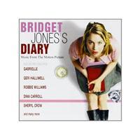 Original Soundtrack - Bridget Jones Diary (Music CD)