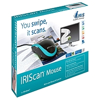 B All in one full featured scanner and mouse  b  p Scanning has never been simpler...The scanner lies at your fingertips all day long  Click on the scan button, swipe in any direction on a document and watch texts and images appear instantaneously on your screen