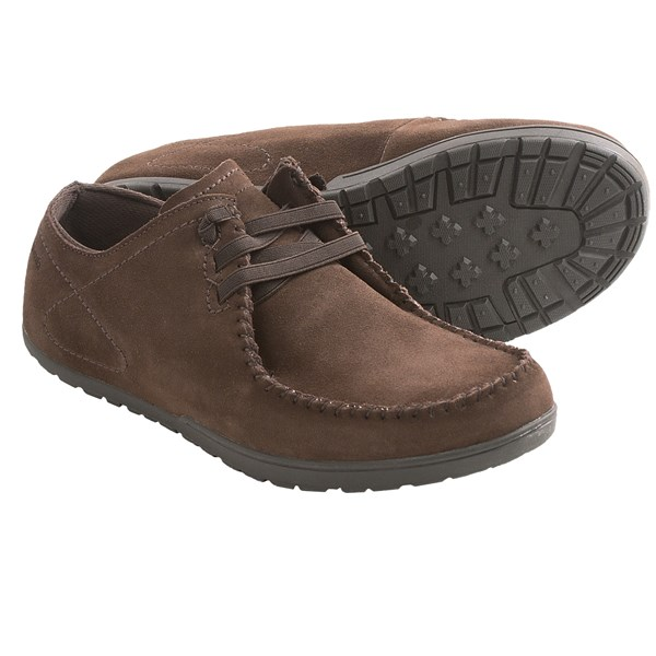 Patagonia Alvah Suede Shoes (for Men)