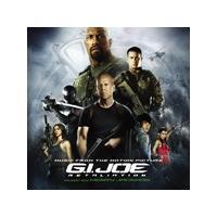 Various Artists - Gi Joe: Retaliation (Music CD)