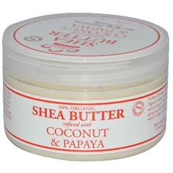 Nubian Heritage Shea Butter Coconut Ppy