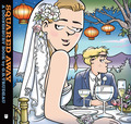 """In a class by itself.""—Jules Feiffer on DoonesburyThis all-color volume celebrates the marriage of Alex and Toggle, an event which optimistically confirms that life, like Doonesbury, rolls on"
