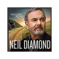 Neil Diamond - Melody Road (Deluxe Edition) (Music CD)