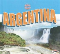 Country Explorers: Argentina(gr.2-4)