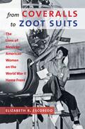 During World War II, unprecedented employment avenues opened up for women and minorities in U.S