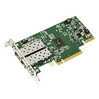 Solarflare Flareon Ultra Sfn7322f 10gigabit Ethernet Card - Pci Express X8 - Low-profile