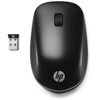 Hp Inc. H6f25ut#aba Smart Buy Ultra Mobile Wireless Mouse