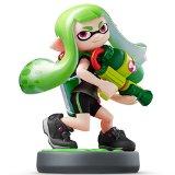 amiibo Girl [lime green]