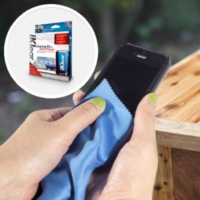 Klear Screen Ik-ipad Iklear Cleaning Kit For Ipad & Iphone